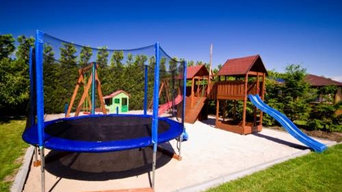 Professional Trampoline Assembly, Disassembly and Relocation Services