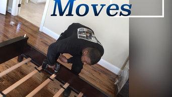 Houston Movers