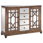 Theodore Alexander Indochine The Argent Cabinet - Tropical ...