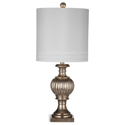 Luxury Traditional Table Lamps Senoia Table Lamp