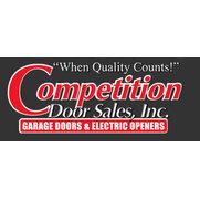 Foto de Competition Door Sales inc