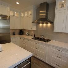 Huntington Beach custom kitchen remodel