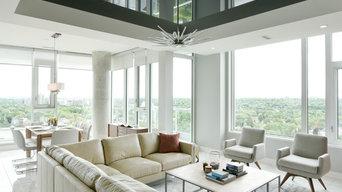 Lansdowne Park / Rideau Terrace Penthouse