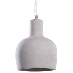Contemporary Pendant Lighting by Beliani
