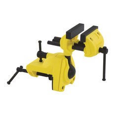 Stanley Hand Tools - Stanley Hand Tools Multi-Angle Base Vise - Hand Tools and Tool Sets