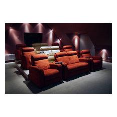 FrontRow Seating Home Cinema Seats