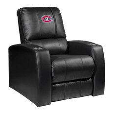 Montreal Canadiens NHL Relax Recliner