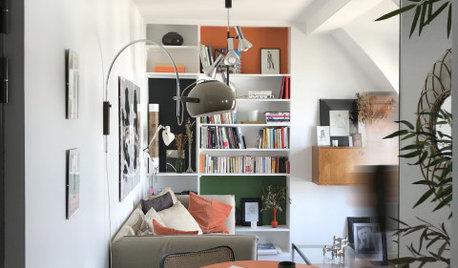 Avant/Après : 30m2 sous les toits idéalement optimisés à 1000€/m2