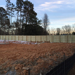 Sandel Fence Builder Kernersville Nc Us 27284