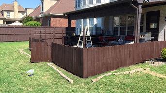 Privacy Fences/ Cable Railing