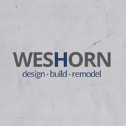 WESHORN Design & Construction's photo