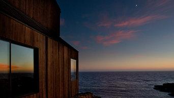 Charles Moore Condo #9 -- Sea Ranch
