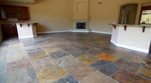 Primera's Tiles - Flooring
