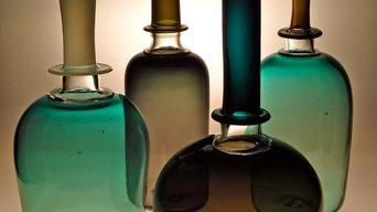 glass bottle composition