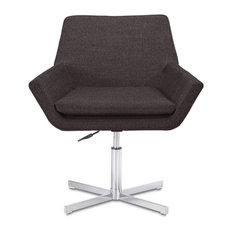 chaise de bureau industrielle - Chaise De Bureau Sans Roulettes