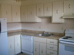 Off white Cabinets/white appliances??