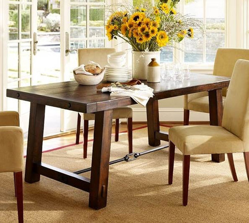 Need Help Choosing A Kitchen Table