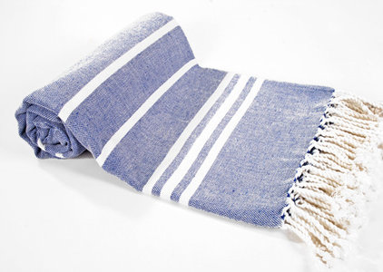 mediterranean towels by Turkish Towel Store
