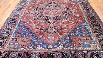 What's Unique about Antique Persian Rugs?