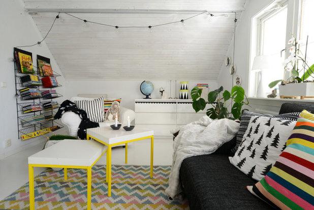 Skandinavisk  by www.adddesign.se