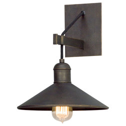Industrial Wall Sconces by Lighting Front