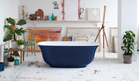 5 Colour and Style Trends for Kitchens and Baths in 2019