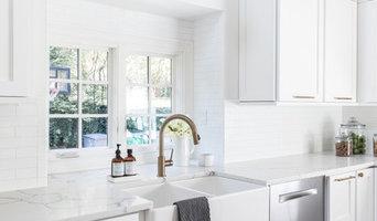Troni Kitchen Remodel