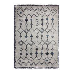 Etnya Floor Rug, Blue, 135x190 cm