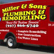 Foto de Miller and Sons Plumbing LLC.