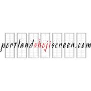 Foto de Portlandshojiscreen