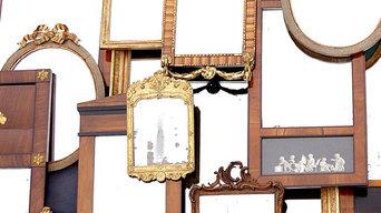 Hochwertige antike Möbel