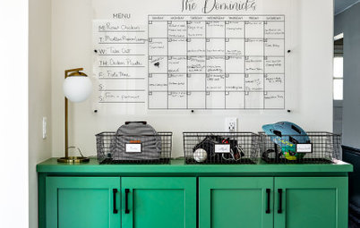 5 Organizing Tasks to Tackle as Summer Winds Down