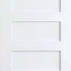 Contemporary Interior Doors contemporary interior and closet doors | houzz