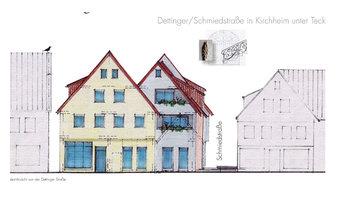 Verkauft: Sanierung ehem. Kunstschmiede-Areal