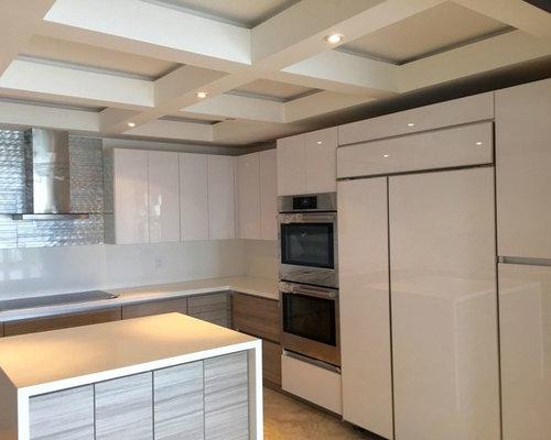 Grand Bay Key Biscayne - Kitchen Cabinetry