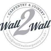 Wall2Wall Carpentry & Joinery's photo