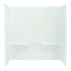 """Sterling, Wall Panel, White, 3""""x6""""x6"""""""