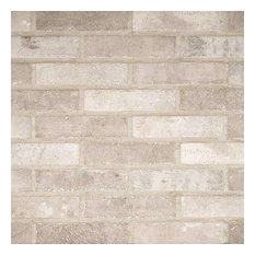 "Capella Ivory Brick 2""x10"""