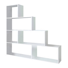Direct Furniture Suppliers Klum Bookcase Stairs Bookcases