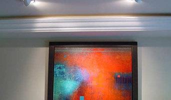 4-inch low voltage recessed lighting trim