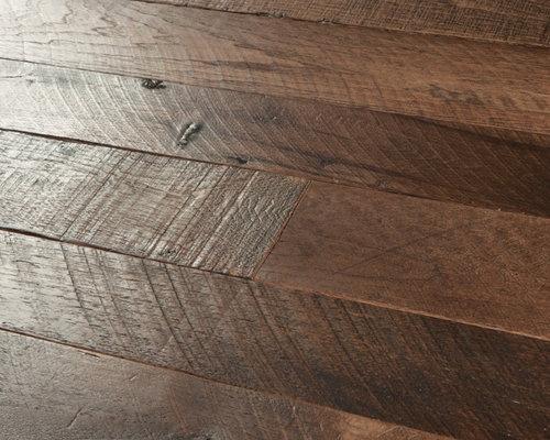 Tulsi Organic Solid Hardwood Flooring - Hardwood Flooring