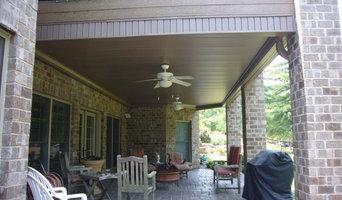 Dry-Top Underdeck Ceilings