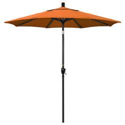 Elegant Contemporary Outdoor Umbrellas by California Umbrella