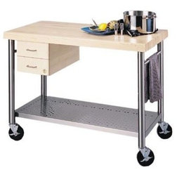 Fancy Contemporary Kitchen Islands And Kitchen Carts Kitchen Cart Cucina Magnifico