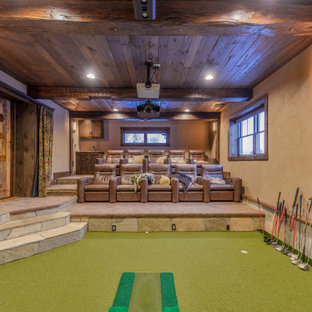 The Ultimate Basement Remodel