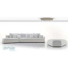 Exhale Fans Georgetown In Us 47122 Appliances Houzz: exhale fan review
