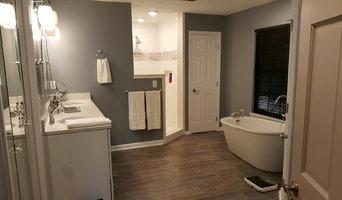 SOILEAU Bathroom Remodel