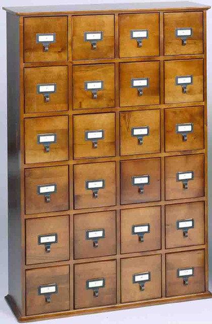 Etonnant Leslie Dame CD 456W Walnut Library Style Multimedia Cabinet