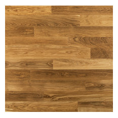 "Plainsawn White Oak Natural 5.25"", 24 Sq. ft."