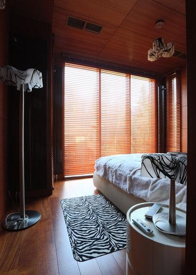 Современный Спальня by Анна Жемерева / ORT-interiors